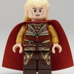 Haldir LEGO Lord of the Rings Minifigure