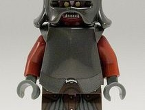 Uruk-hai LEGO Lord of the Rings Minifigure