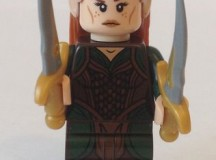 Tauriel LEGO The Hobbit Minifigure