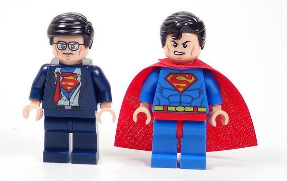 Minifigures.co.uk – LEGO Superman Minifigures