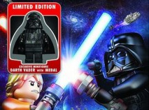 The Empire Strikes Out DVD Exclusive Minifigure