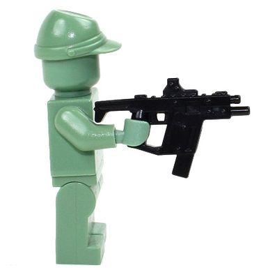 CombatBrick Modern Warfare SMG-45
