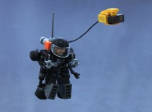 LEGO Deep Water Exploration Pod