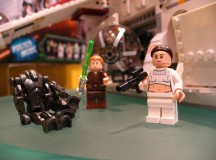 LEGO Star Wars Summer 2013 Sets Preview