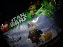 Han Solo May The Fourth Exclusive Minifigure