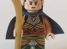 Elrond LEGO Lord of the Rings Minifigure