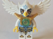 Equila LEGO Legends of Chima Minifigure