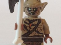 Goblin Soldier LEGO The Hobbit Minifigure