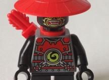 Scout LEGO Ninjago Minifigure