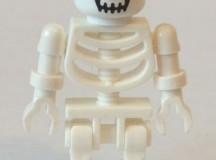 Skeleton LEGO Lord of the Rings Minifigure