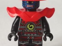 Swordsman LEGO Ninjago Minifigure