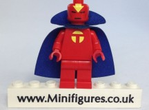 Iron Twister eclipseGrafx Custom Minifigure