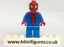 Spider-Man Christo Custom Minifigure