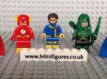 Top 20 Custom Printed Minifigures of 2013