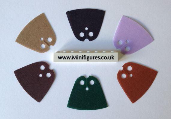 Custom Hobbit Capes
