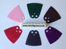 Custom Standard Capes