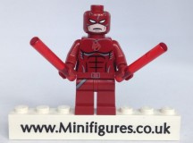 Daredevil NACM Custom Minifigure