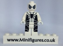 Future Foundation Spider-Man Custom Minifigure