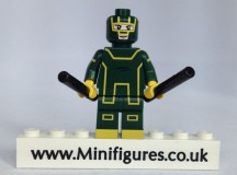 Kick-Ass NAMF Custom Minifigure