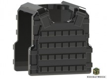 CombatBrick Plate Carrier Body Armor