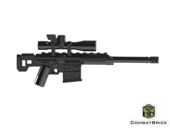 CombatBrick Universal Sniper Rifle Ace