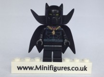 Black Panther NACM Custom Minifigure