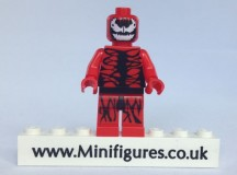 Carnage Custom Minifigure