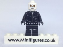 Ghost Rider Custom Minifigure