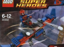 LEGO Spider-Man 30302