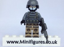 PsyOps Support eclipseGrafx Custom Minifigure
