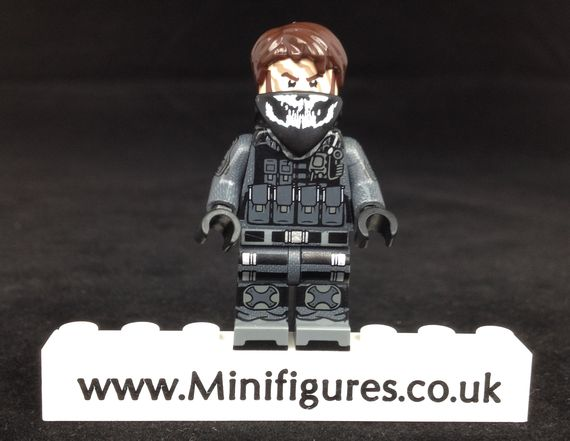 Reaper eclipseGrafx Custom Minifigure