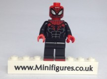 Superior Spider-Man Muddy River Minifigs Custom Minifigure