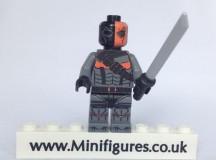 Assassin Fig Factory Custom Minifigure