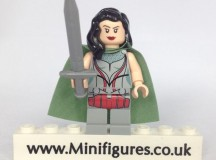 Lady SIF NACM Custom Minifigure