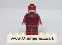 Speedy Minifigs4u Custom Minifigure