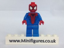Amazing Spiderman Christo Custom Minifigure