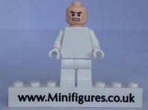 LEGO Light Flesh Double Sided Army Head