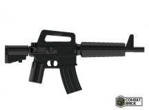 CombatBrick CB-15 Commando Assalt Carbine