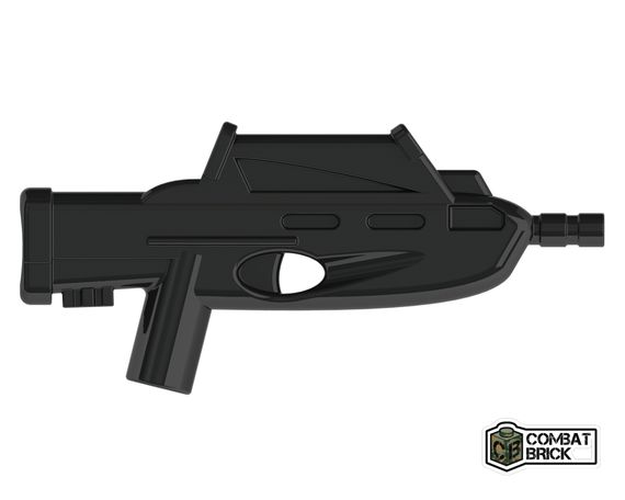 CombatBrick CB2000 Assault Rifle