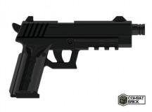 CombatBrick CB226 Tactical Pistol