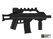 CombatBrick CB36C Assault Carbine