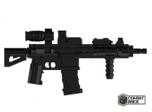 CombatBrick CB416 SpecOps Assault Rifle