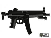 CombatBrick CB5 Submachine Gun