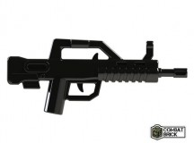 CombatBrick QBZ-95 Chinese Assault Rifle