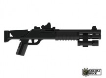 CombatBrick Tactical Shotgun
