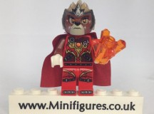 LEGO Legends of Chima Lavertus Minifigure