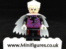 Curator Custom Minifigure
