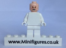United Bricks Zombie Flesh Head