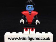 Teleporter Custom Minifigure