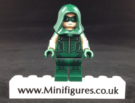 The Archer Custom Minifigure